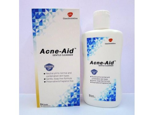 ACNE-AID GENTLE 100 ML