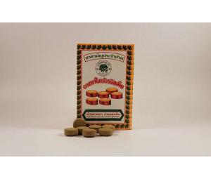 Bai Kaew Brand Herbal Tablets (laxative)