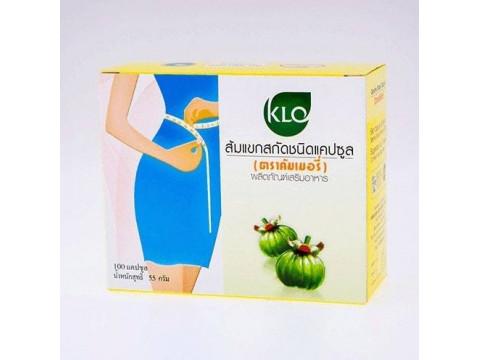 Garcinia Cambogia 450 mg Khaolaor Labs 100 capsules
