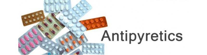Antipyretics