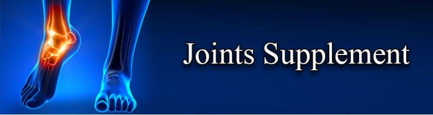 Joints Supplement