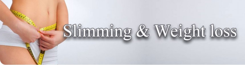 Slimming & Weight loss