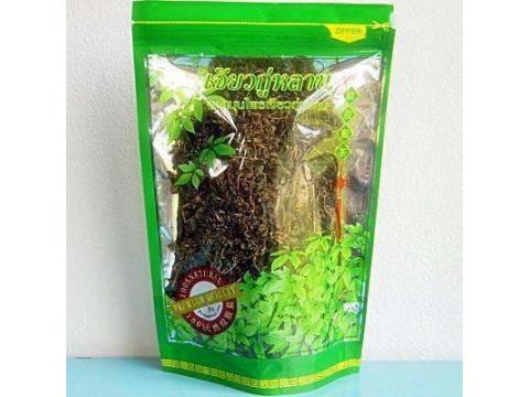 Jiaogulan Tea (Gynostemma pentaphyllum) – dried leaves