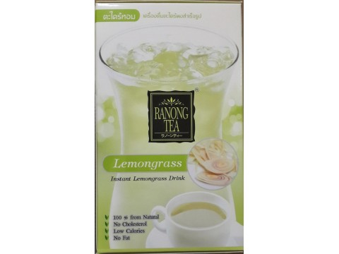 Thai Lemongrass Tea