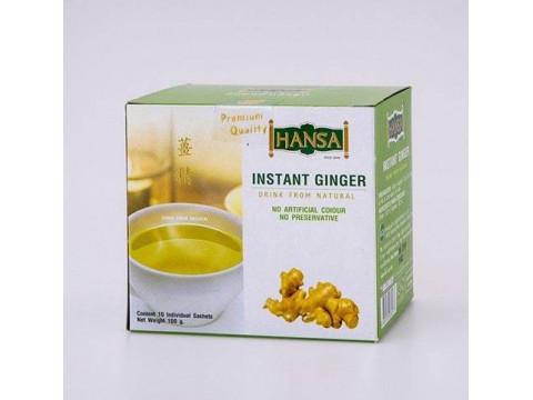 Premium Thai Ginger Tea Hansa