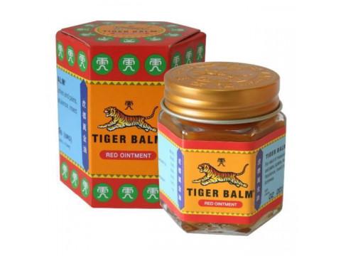 Original Red Tiger Balm 30 g